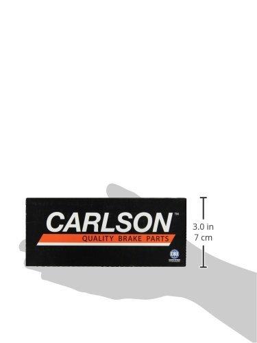 Carlson Quality Brake Parts 13535 Drum Brake Hardware Kit
