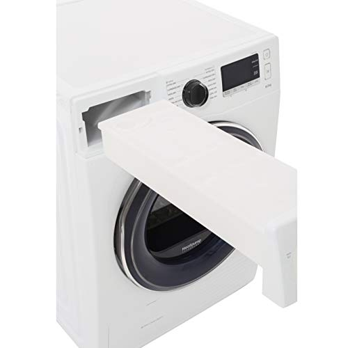 White Hoover DXH9A2DE 9kg Load Heat Pump Tumble Dryer Class A+