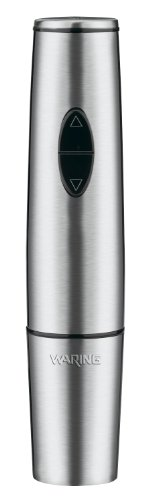 Waring Commercial WWO120 Portable Electric Wine Bottle Opener with Recharging Station by Waring (Image #1)