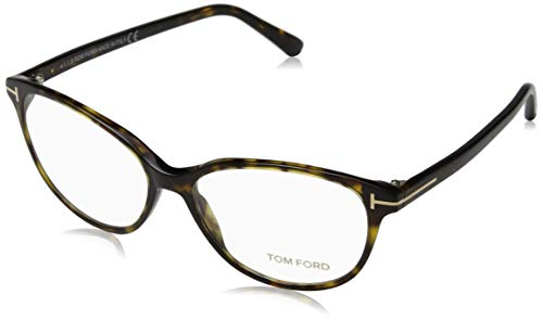 Marrón Ft5421 Tom Ford Scura De 55 Para avana Mujer 0 Gafas Monturas 5Z0RaxqZ
