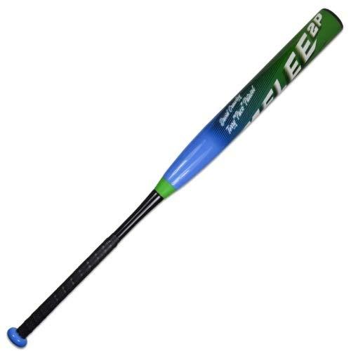 adidas Melee 2P Balanced 13? 2-Piece Senior Slowpitch Bat - 34/25