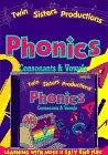 Phonics, Consonants and Vowels, Kim Mitzo Thompson, 1575830280