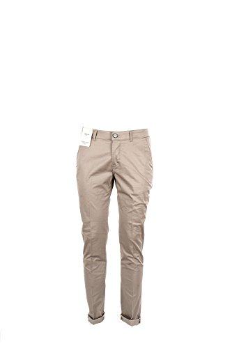 Pantalone Uomo Camouflage 28 Beige Chinos Rey 17 Ous Primavera Estate 2017