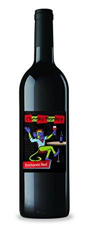 [Cheeky Monkey Valroza (Valpolicella) World Vineyard Wine Kit] (Valpolicella Red Wine)