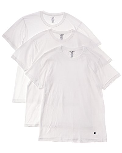 Lucky+Brand+Mens+Pack+Of+3+T-Shirts%2C+L