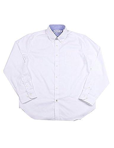 Nautica Mens Slim Fit Wrinkle-Resistant Buttondown Shirt