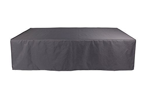 TRIARMOR 108 Inches Patio Furniture Cover Waterproof Outdoor Furniture Set Cover