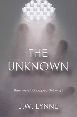 The Unknown by Independently published