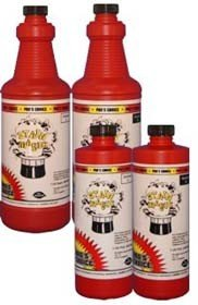 CTI - Pro's Choice - Stain Magic-Stain Remover Spotter - 2 quart set 1103 by Pro's Choice