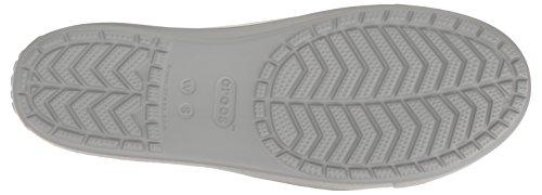 Crocs Citilane, Bailarinas para Mujer, Bianco (White), 34-35 EU