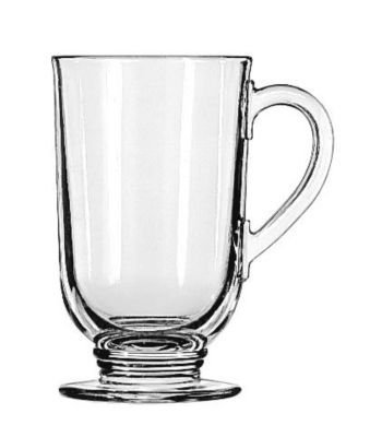 Libbey 10.5 Oz. Irish Coffee Mug(pack of 12) [並行輸入品] B07QZK6TF1