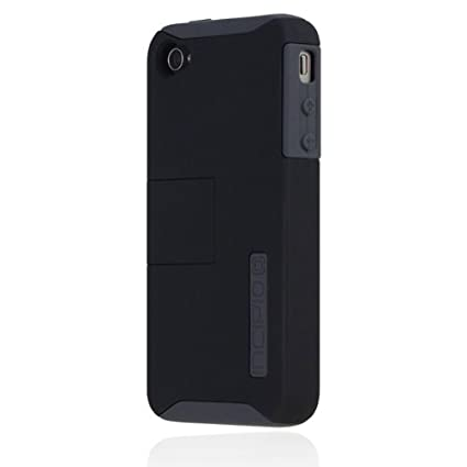 Amazon.com: Incipio dualpro – Carcasa para Apple iPhone 4/4S ...