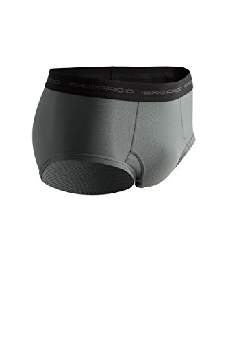 Give Exofficio n Charcoal Men go Briefs 17gn8Za ...