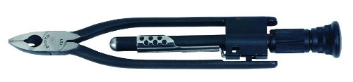 Stanley Proto J197 Proto 11-Inch Safety Wire Twister Reversible Pliers by Proto (Image #1)