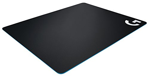 31TKQA940HL - Logitech G440 Hard Gaming Mouse Pad for High DPI Gaming