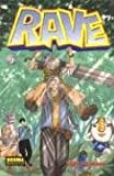 Rave Master 9 (Rave Master (Graphic Novels) (Spanish)) (Spanish Edition)