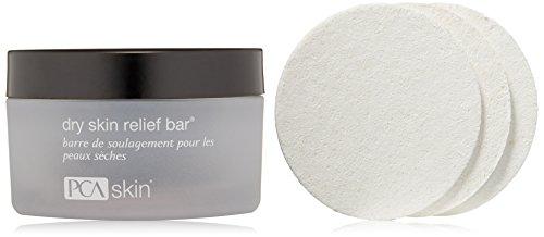 Pca Skin Cleanser - PCA SKIN Dry Skin Relief Bar, 3.4 oz.