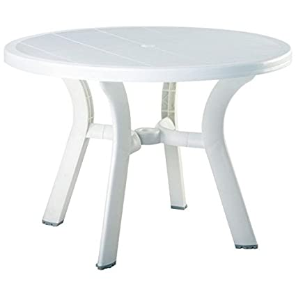 42 inch round dining table 36 inch compamia truva resin round dining table 42 inch 29quot 42quot amazoncom 29