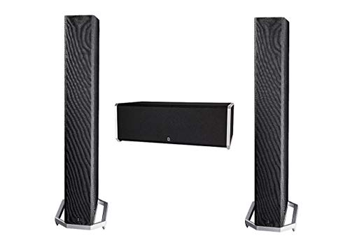 Definitive Technology Speaker Bundle with (2) BP9020 and (1) CS9040