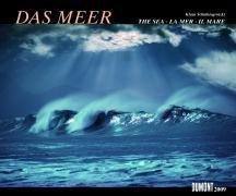 Das Meer, Kalender 2009