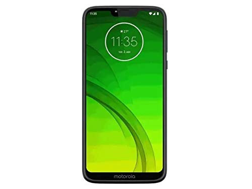 8ddc9daa210 Image Unavailable. Image not available for. Colour: Motorola G7 Power ...