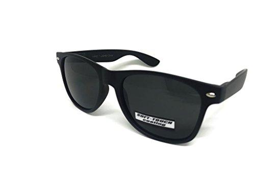Boogafas Fasion Black Sunglasses (Marco Eyewear Sunglasses)
