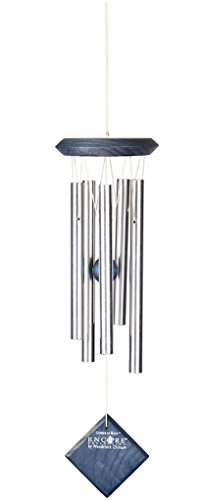 Collection Zen Garden (Woodstock Chimes of Mars, Blue Wash- Encore Collection)