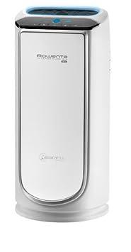 Rowenta PU6020 Intense Pure Air XL - Purificador de aire, hasta 70 m², sensores del nivel de contaminación, 4 niveles de filtración