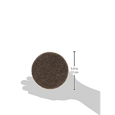Shurhold 3203 Coarse Pad for Dual Action Polisher: Automotive
