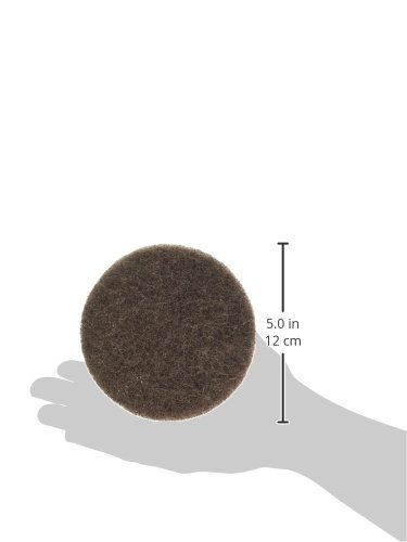 Shurhold 5 Scrubber Pad f//Dual Action Polisher