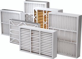26x21x5 Merv 8 Trane Perfect Fit Repl Filter (2 Pack) by Quality - Filter Air Cleaner Repl