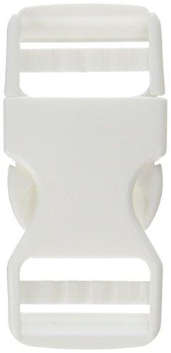 Dritz Parachute Buckle White Adjust product image