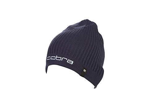 Cobra Golf 2019 Beanie (Peacoat) ()