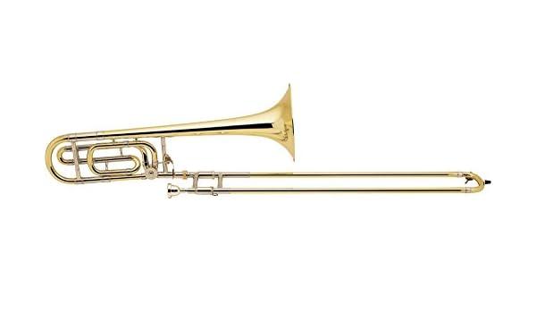 Bach LT36 BG Stradivarius de dibujo de instrumentos de B/F: Amazon.es: Instrumentos musicales