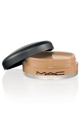 MAC lèvre effacement baume pour les lèvres DIM ~ anti-cernes pour les lèvres