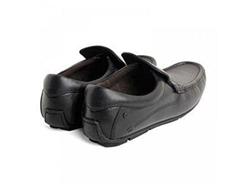 Mens Base London Shoe   Heritage   Black yqoUGB