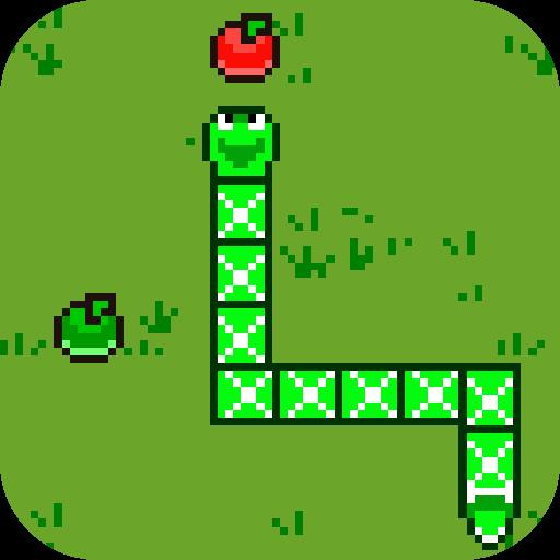 Pixel Snake - Classic ()