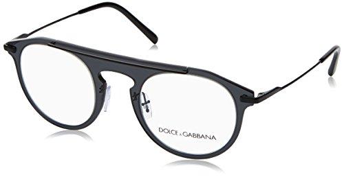 Dolce & Gabbana - MAN DISPLAY DG 1291, Geometric metal men