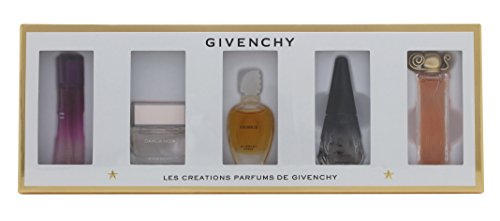 Givenchy Mini Set Gift 0.1oz (4ml) EDP Ange ou Démon + 0.1oz (4ml) EDP Very Irrésistible Sensual +
