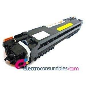 Electroconsumibles - HP CE312A AMARILLO CARTUCHO DE TONER ...