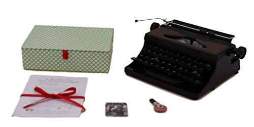 - American Girl - Beforever Kit - Kit's Typewriter Set