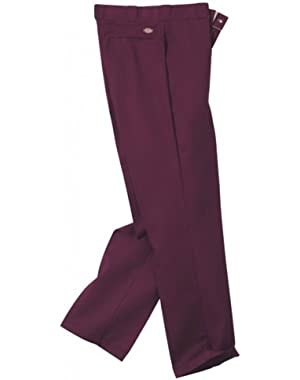 Original 874 Work Pant - Maroon Dickies874 Dickies O Dog Pants