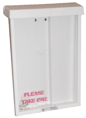 Brochure Holder (Address Sign Holder)