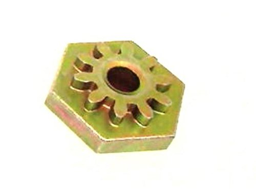 - Deck Adjustment Gear 917-04074 for Troy Bilt Tractor Mower OEM