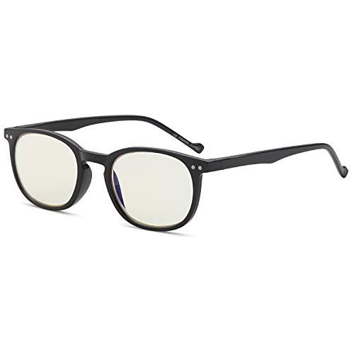 Blue Light Blocking Glasses Anti Glare 0.00 Power