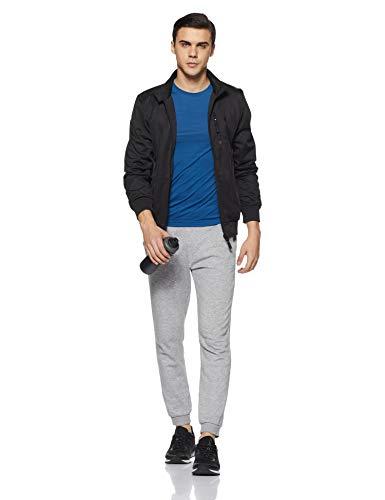 Top Ready Tech Workout T Indigo Vêtements Lightgrey De Blue Course Men Dark Reebok Bleu Activchill shirt HEwXSfq