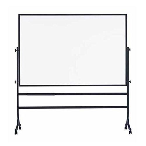 Marsh Contemporary Reversible 42x60 White porcelain markerboard both sides, Etched Stone electronic consumers