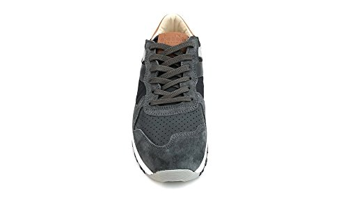 Diadora Trident 90 Nyl Sneakers Uomo Nero