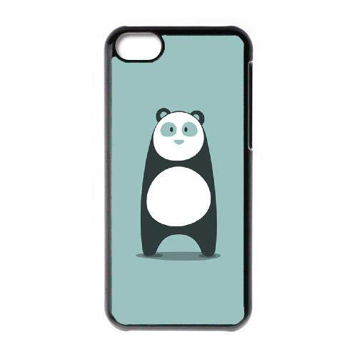 Carcasa para iPod Touch 6, diseño de Panda: Amazon.es ...