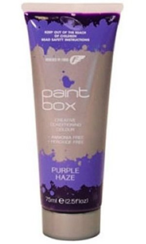 Fudge Paintbox Creative Conditioning Colour - Purple Haze (2.5 oz.)